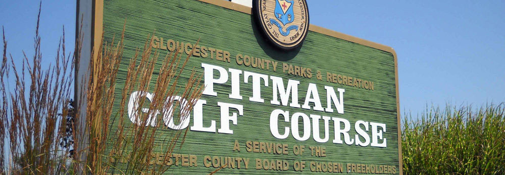 pitman-golf