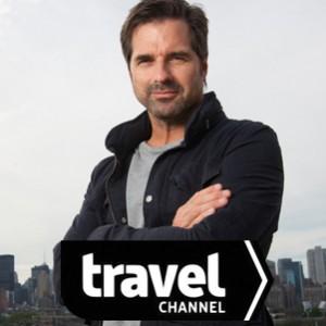 Travel Channel's Don Wildman
