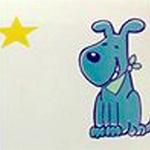 starr-dog