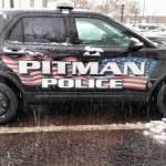 pitman-police