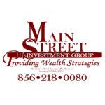 main street investment pitman nj